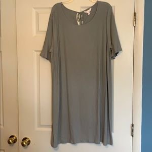 NWOT Lauren Conrad dress